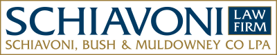 Schiavoni Law Firm | Schiavoni, Schiavoni, Bush & Muldowney Co., LPA
