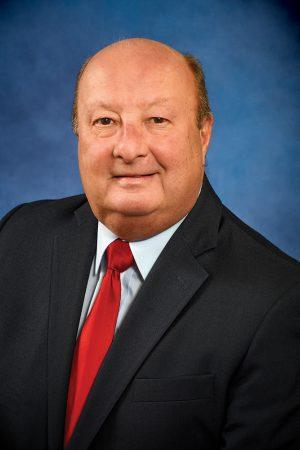 Joseph Bush