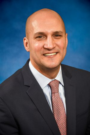 Joseph Schiavoni